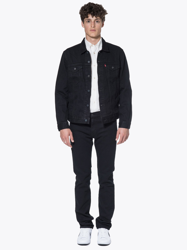 Men's Levis Made & Crafted The Trucker Jacket