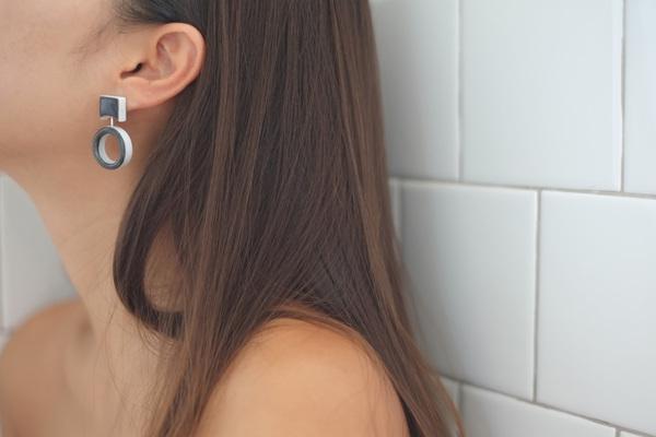 jujumade O earring