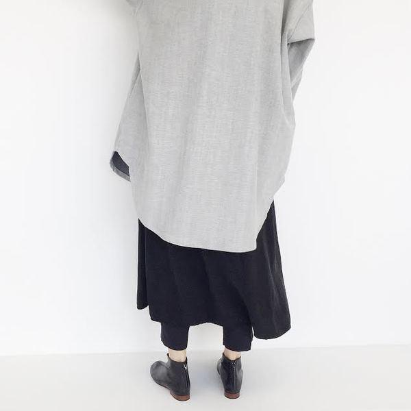 Johan Vintage Black Maxi Dress