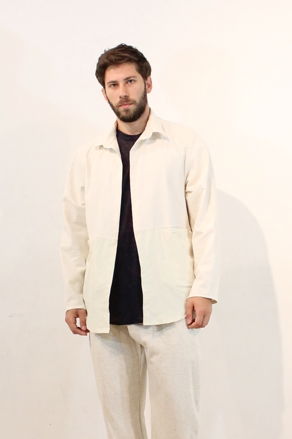 Men's House of 950 Smock Jacket