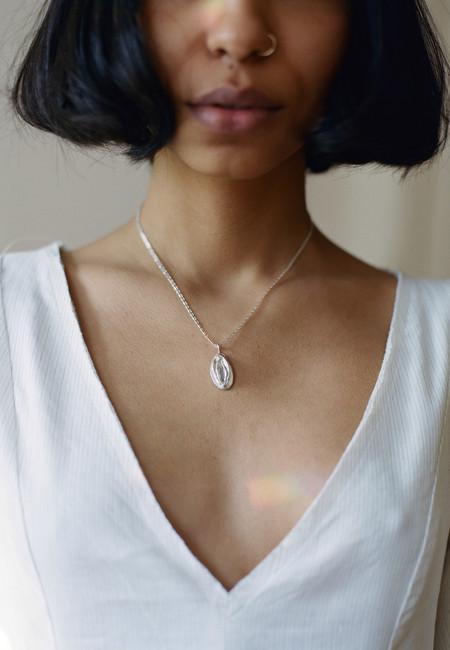 Tuza Jewelry Tuza Vagina Pendant