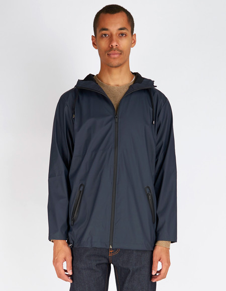 Men's Rains Breaker Jacket Blue