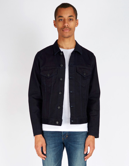 Men's Neuw Denim Jacket Home Grown