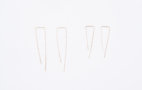 Nettie Kent Jewelry Veda Stringers Maxi