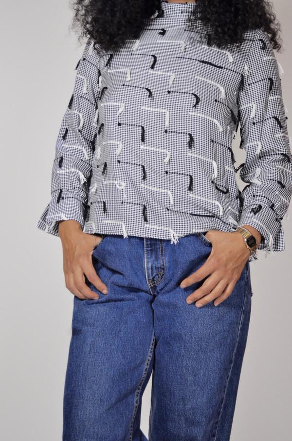 Nikki Chasin Ari Long Sleeved Shirt