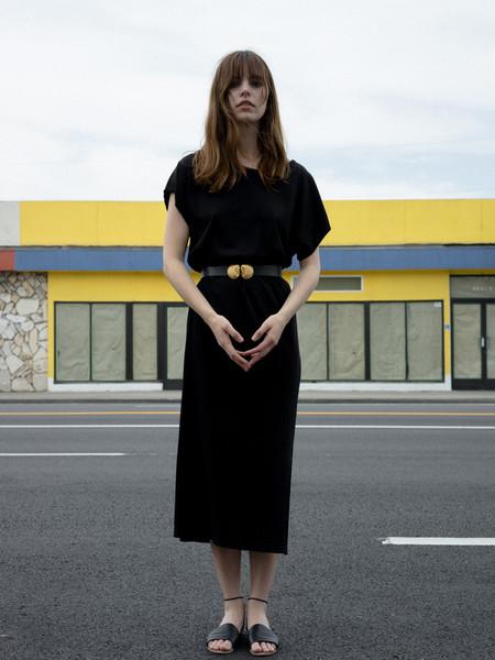 Calder Blake Suria Jersey Dress