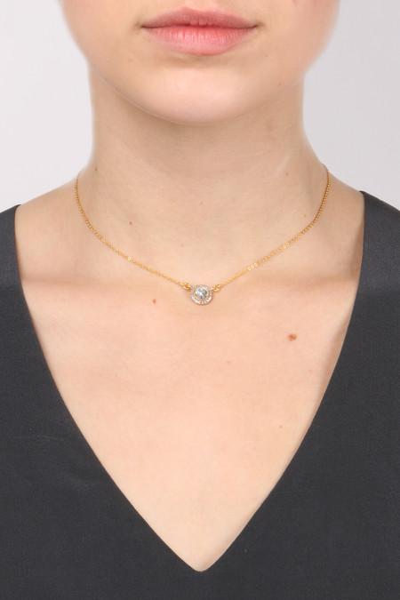 Shana Gulati Alex Pendant Necklace