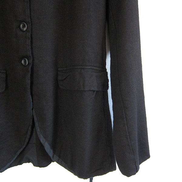 Hannoh jacket Veronica - black