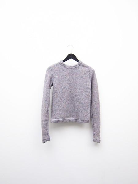 Gauntlett Cheng Thumbhole Sweater