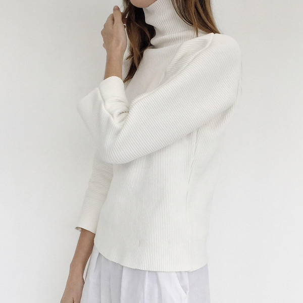 Desiree Klein Oriole Sweater