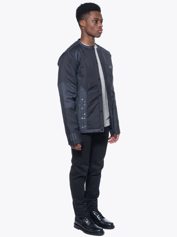 Men's Adidas Originals By White Mountaineering Padded Cardi