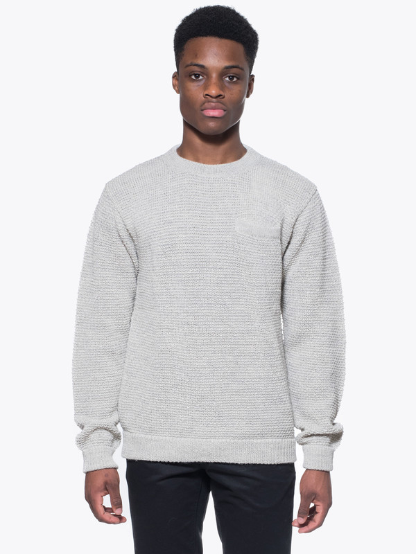 Patrik Ervell Pocket Sweater