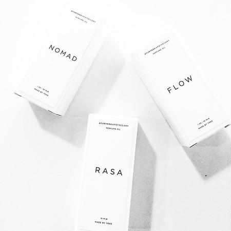Gift Sets Balancing Perfume Oil Set
