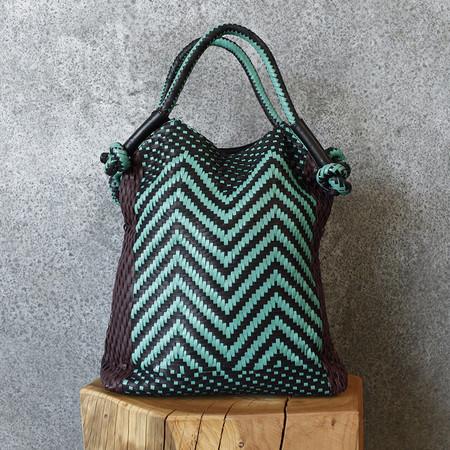 Antik Batik Cabas Tote Bag