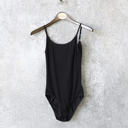 Baserange Bamboo Bodysuit