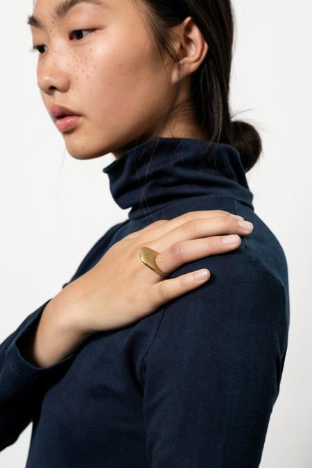 Osei-Duro Slab Ring