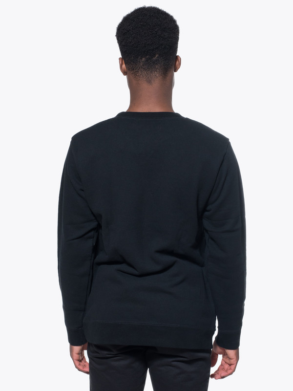 Robert Geller The Seconds Crewneck