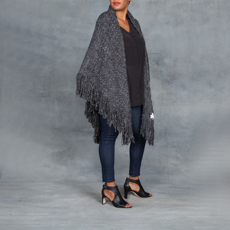 Ulla Johnson Martina Shawl