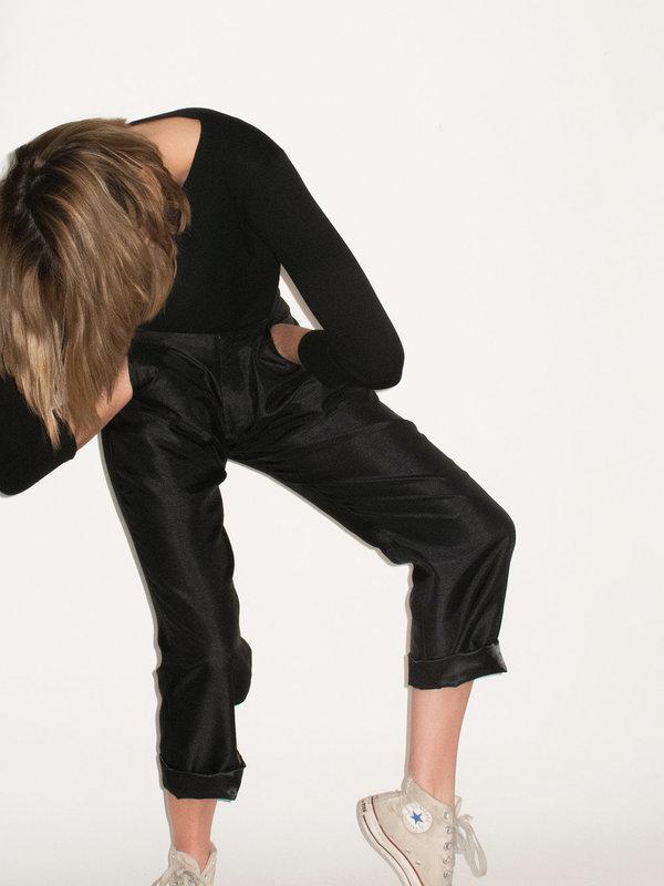 Bodega Thirteen - FW 16 New James Pant Onyx
