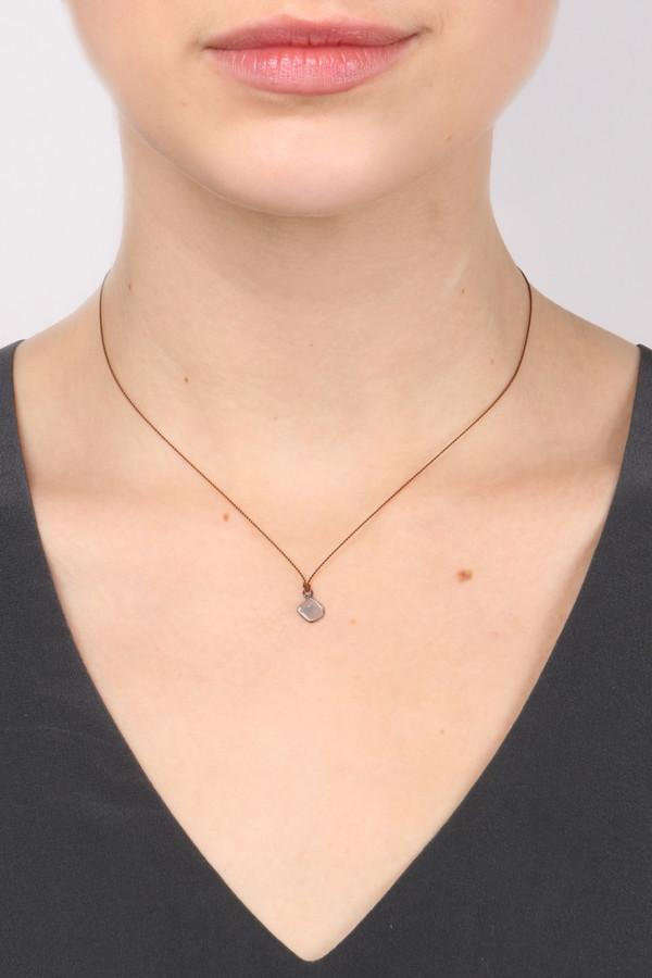 Margaret Solow Grey Diamond Slice