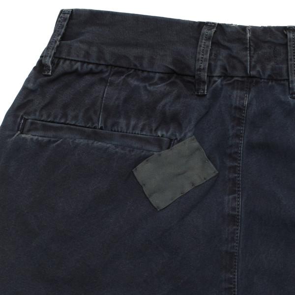 Hand Me Down - Classic Trouser - Indigo