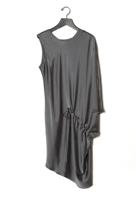 KES Asymmetric Tunnel Dress