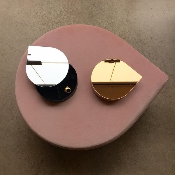 AYTM Jewelry Box