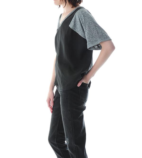 Lot 78 Raglan Sleeve T-shirt