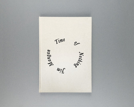 Silent Sound Hardcover Time of Nothing Book
