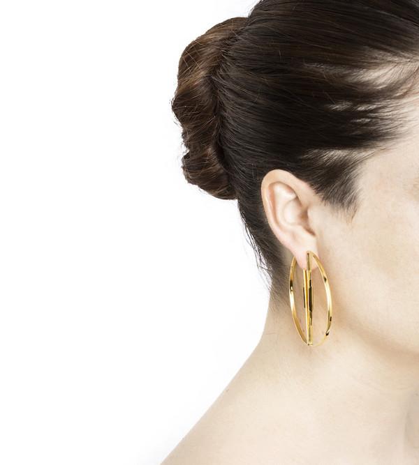 Maria Black Salome Earring