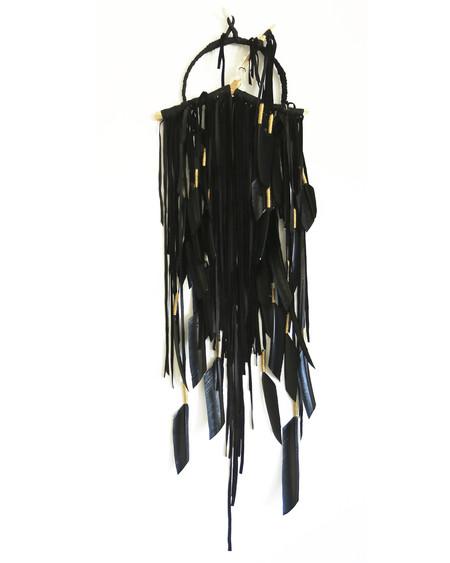 Electric Love Dream Catcher Cosmic in Black