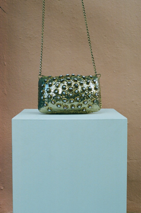 MXC Pearl Purse