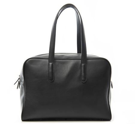 Steve Mono Black Petra Bag
