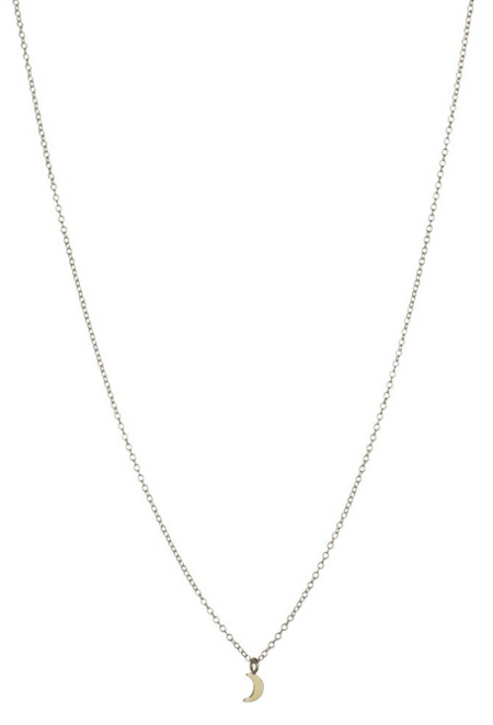Lisbeth Jewelry ADAIR NECKLACE IN GOLD