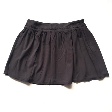 NAIF - Skirt SK16014 - Grey