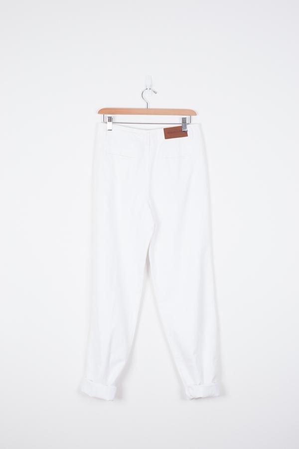 Madame á Paris Cotton Pant