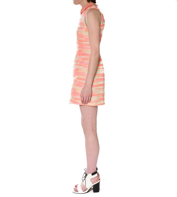 Calla Tweed Dress
