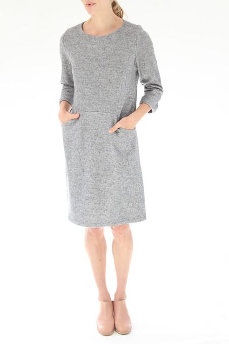 Dagg & Stacey Lowe Dress Heather Grey