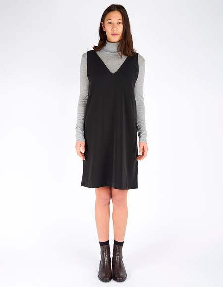 Just Female Sydney Dress Black
