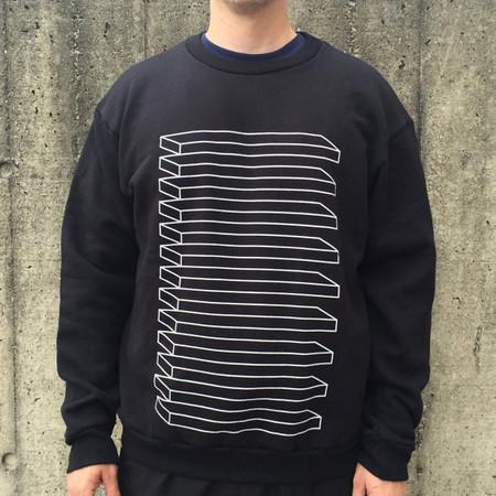 Guy Guy Guy Illusion Sweatshirt