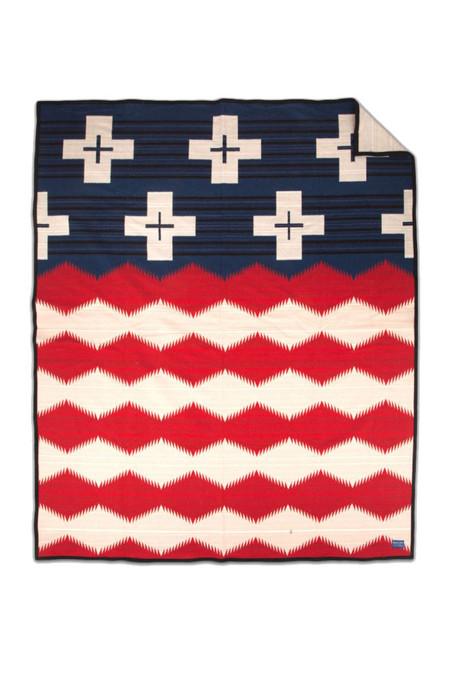Pendleton Brave Star Blanket