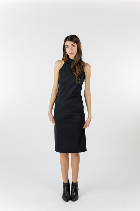 Just Female Asta Dress - Black