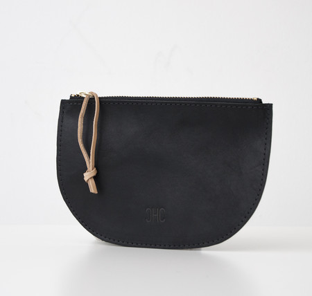 CHC Half Moon Pouch - Black
