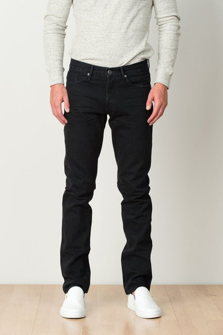 Men's 3x1 NYC M3 Selvedge Slim