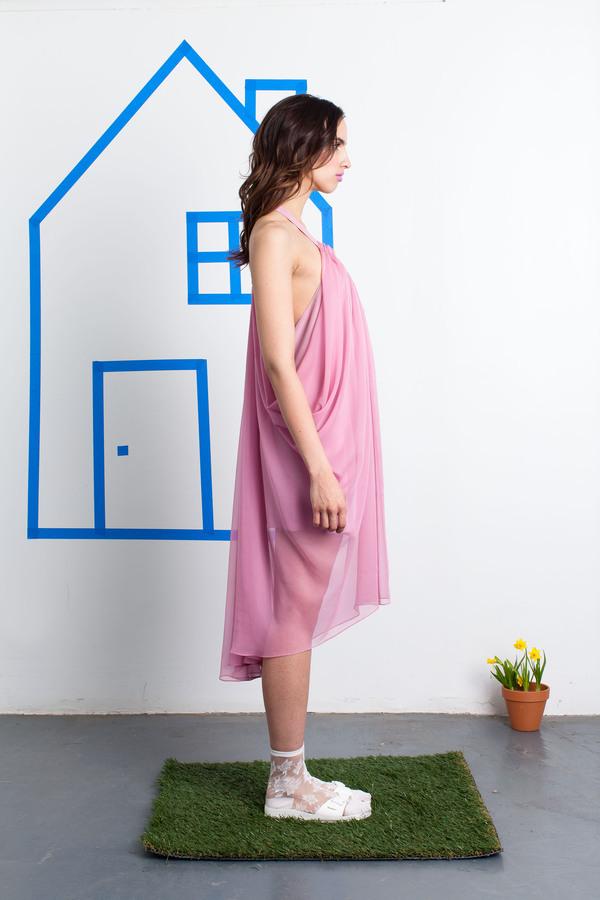 Vaunt & Sol Shokoofeh Dress