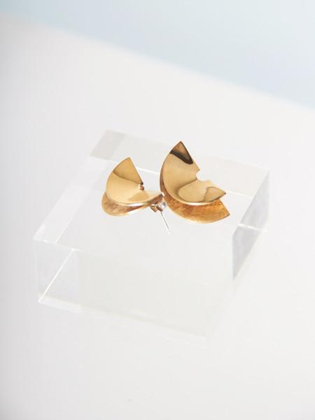 Metalepsis Projects Lygia Earrings