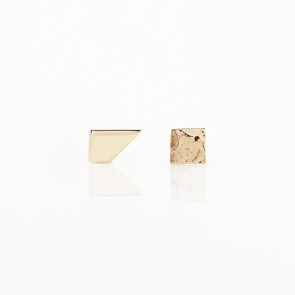 TARA 4779 Evolution Earring Set No. 2 in Gold
