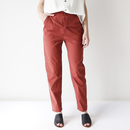 Hackwith Design House Satchel Pant
