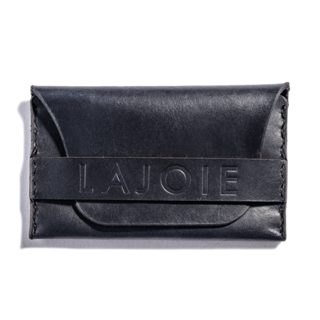 Lajoie Card Pocket Wallet