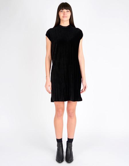 Minimum Marianne Dress Black